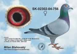 SK-2004-02302-756 - Blahovský Milan +Dávid