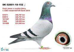 SK-2018-02601-152 - Bednár Jozef st+ml