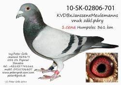 SK-2010-02806-701 - Peter Grék