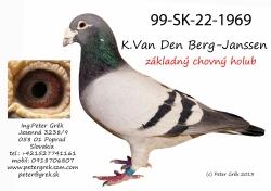 SK-1999-022-1969 - Peter Grék