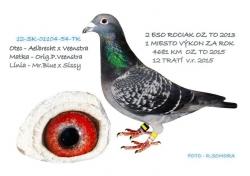 SK-2012-01104-54 - Somora Jozef+Rudolf