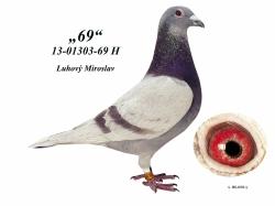 SK-2013-01303-69 - Luhový Miroslav