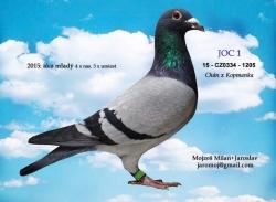 CZ-2015-0334-1205 - Mojzeš Milan