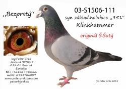 SK-2003-1506-111 - Peter Grék