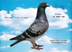 SK-2014-03501-839 - Mojzeš Milan+Jaro